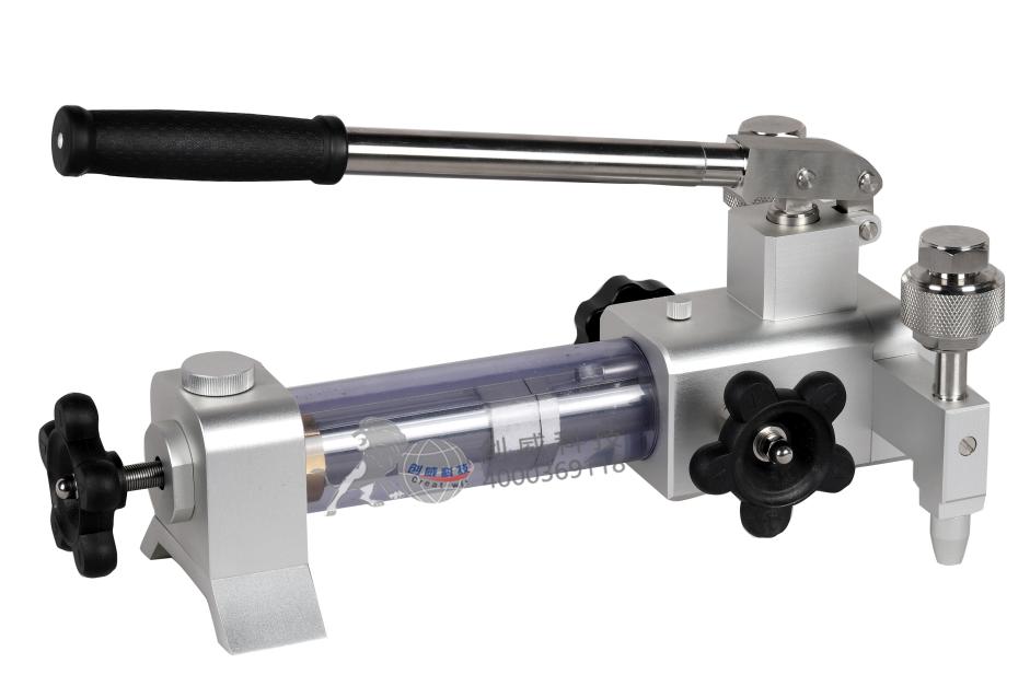 便携式液压泵