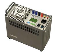便携式干孔温度检定炉